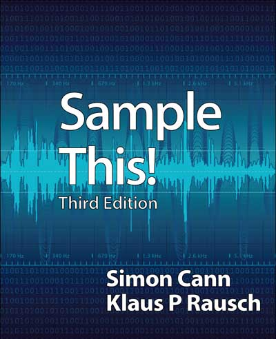 Sample This! by Simon Cann & Klaus P Rausch
