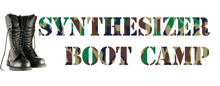 Synthesizer Boot Camp